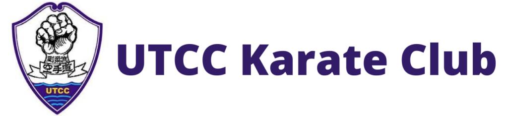 UTCC Karate Logo